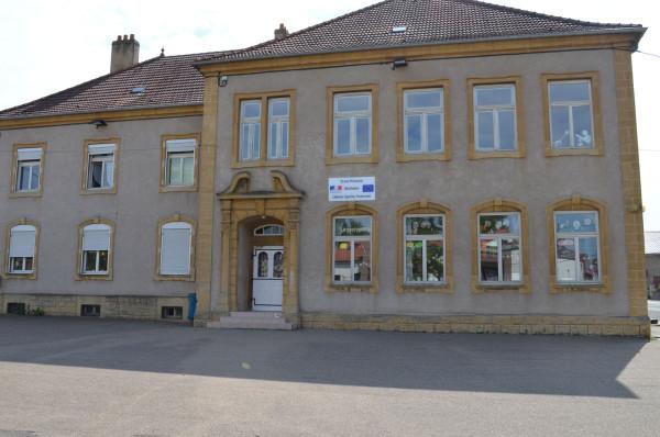 Ecole élémentaire Michelet