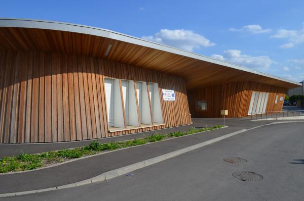 Ecole Maternelle de Soetrich